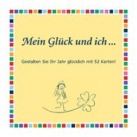 Bea Engelmann: Glücksbox Mein Glück und ich...
