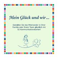Bea Engelmann: Glücksbox Mein Glück und wir...