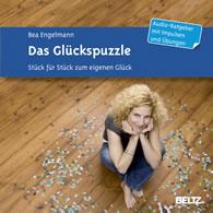 Bea Engelmann: Audio-CD: Das Glückspuzzle