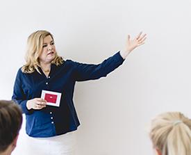 Coaching bei Bea Engelmann ist Luxus für die Seele und ein Gewinn für Ihr Unternehmen