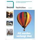 Bea Engelmann in der Zeitschrift BAGSO Nachrichten 2014-02