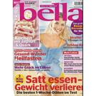 Bea Engelmann in der Zeitschrift bella 2013-19