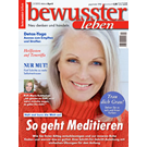 Bea Engelmann in der Zeitschrift bewusster leben 2013-02