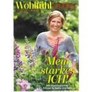 Bea Engelmann in der Zeitschrift FÜR SIE Wohlfühl EXTRA