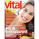Bea Engelmann in der Zeitschrift Vital 2012-11
